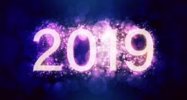 Wszystkiego dobrego w 2019 roku!