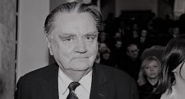 Zmarł były Premier RP