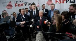 Konwencja ruchu Polska Fair Play w mediach