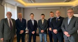 Konferencja MWS w Radomiu z udziałem Prezesa Konrada Rytla