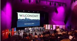 W Toruniu rozpoczęło się XXVI Welconomy Forum