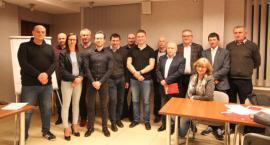 Spotkanie radomskich struktur MWS oraz Polski Fair Play