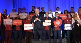 Spot wyborczy i kandydaci KWW Polska Fair Play Bezpartyjni Gwiazdowski