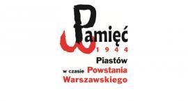 """Gra terenowa """"Pamięć 1944. Miasto Piastów w czasie Powstania Warszawskiego"""""""