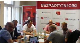 Bezpartyjni Samorządowcy na Mazowszu powołali sztab wyborczy