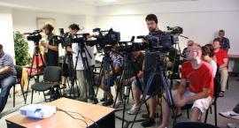 Konferencja Bezpartyjnych w Centrum Prasowym PAP