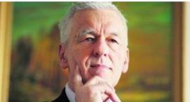 Kornel Morawiecki nie daje za wygraną. Wystartuje do Senatu z Podlasia...