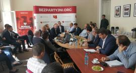 Ogólnopolskie spotkanie sztabu wyborczego Bezpartyjnych i Samorządowców: DZIAŁAMY!!!