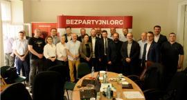 16.09.2019r: Komunikat Bezpartyjnych Samorządowców z Mazowsza