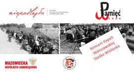 Spotkanie ze świadkami historii 1944 roku oraz koncert Kapeli Warszawskiej w Piastowie