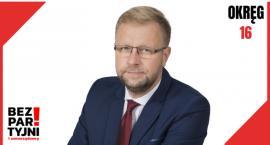 Paweł Kłobukowski/ nr1/ Okręg16/ Sejm 2019
