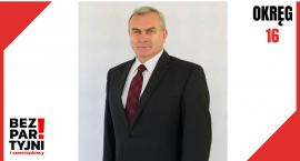 Marek Gąsiorowski/ nr 2/ Okręg 16/ Sejm 2019