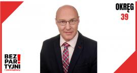 Piotr Mierzwa/ Okręg 39/ Senat 2019