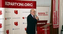 Konrad Rytel: Idźcie na wybory i zagłosujcie zgodnie z własnym sumieniem!