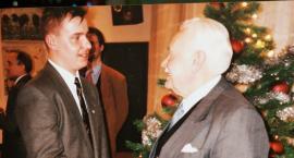 Pan Prezydent z wizytą w Ursusie