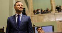 Dyplomatyczne 100 dni prezydenta Andrzeja Dudy – rozmowa z Andrzejem Kostarczykiem