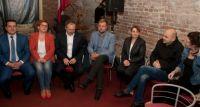 Spotkanie z kandydatami Kukiz'15 w Słubicach