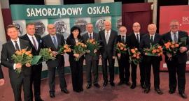 Samorządowy Oskar dla lidera Mazowieckiej Wspólnoty Samorządowej