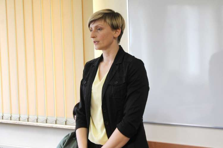 Edukacja, Dyrektor niewinna - zdjęcie, fotografia