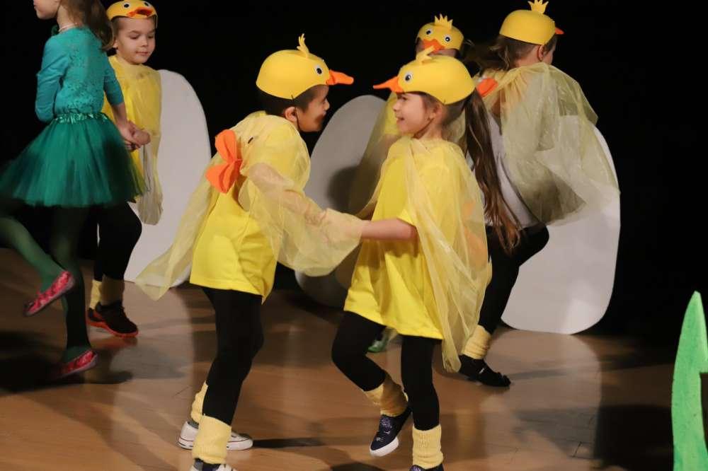 Kino film teatr, Przegląd Teatrów Dziecięcych Młodzieżowych Pinokio - zdjęcie, fotografia