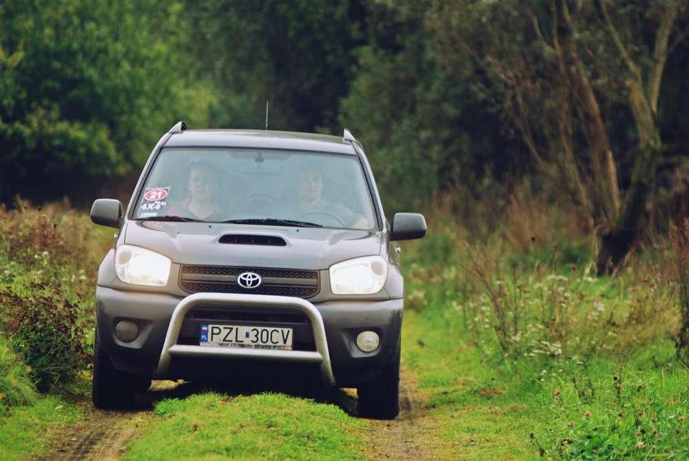 Domyślna_stara, Toyoty - zdjęcie, fotografia