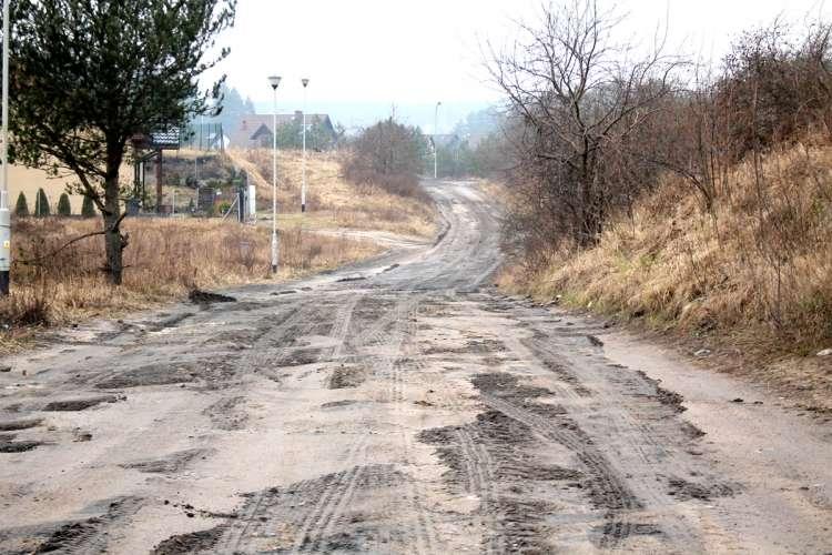 USUNIĘTE Informacje, Budowę dróg zacząć - zdjęcie, fotografia