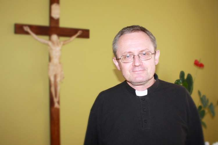 USUNIĘTE Informacje, Blisko święceń Rozmowa księdzem który mówi Dojrzewam kapłaństwa - zdjęcie, fotografia