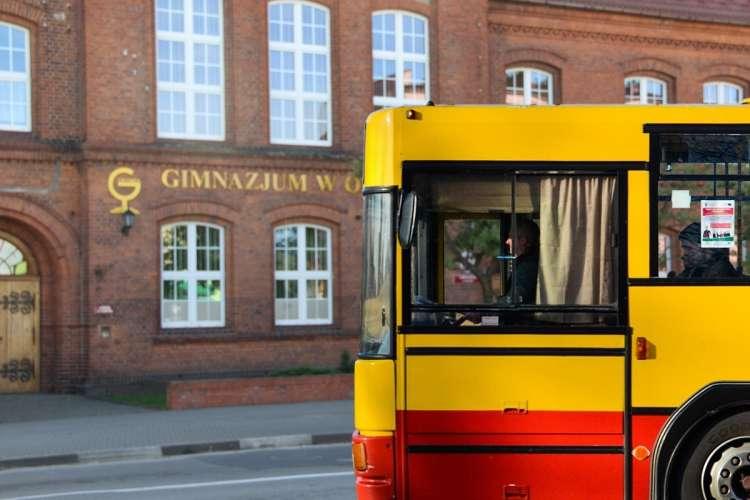 USUNIĘTE Informacje, Gmina Okonek wybrała przewoźnika Około uczniów transport szkół przedszkoli - zdjęcie, fotografia