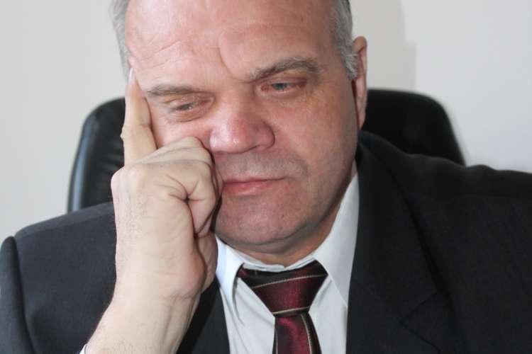 Informacje, Starosta podany prokuratury - zdjęcie, fotografia