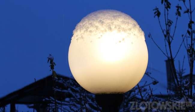 USUNIĘTE Informacje, Miasto przetestuje oświetlenie ledowe będzie oszczędniej - zdjęcie, fotografia