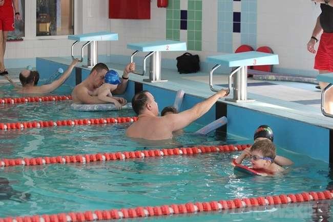 Pływanie, Renowacje basenie - zdjęcie, fotografia