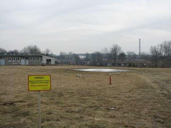 USUNIĘTE Domyślna_stara, Helikopter szpitalem - zdjęcie, fotografia