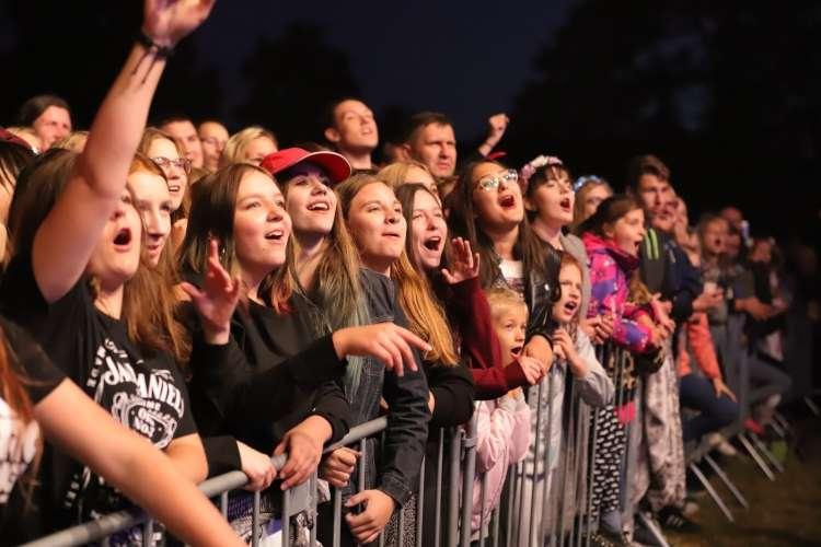 Spotkania i festyny, Liczą ciekawszy Festival - zdjęcie, fotografia