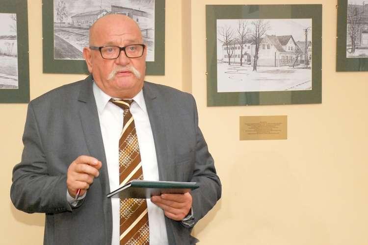 Wybory, Stanisław Jendrzejewski wrócić samorządowej polityki - zdjęcie, fotografia