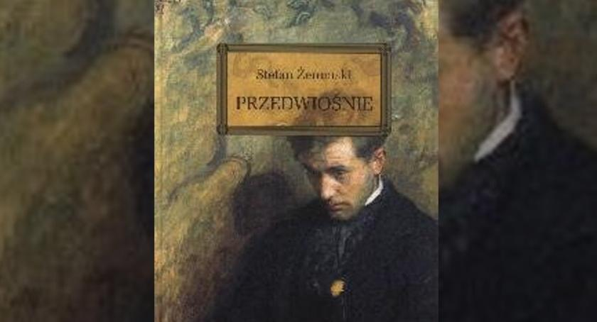 Zdjęcie okładki książki Stefana Żeromskiego