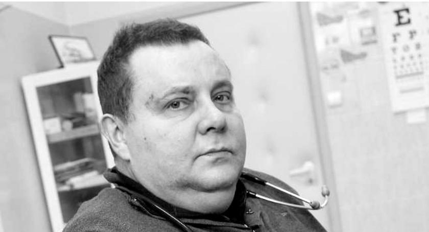 Zdrowie i szpital, Roman Mendyk żyje - zdjęcie, fotografia