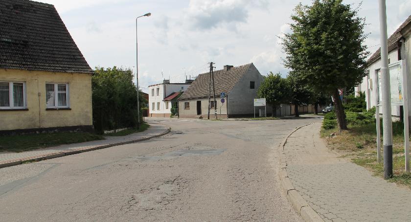 Inwestycja w tym miejscu Okonka ma być zrealizowana dopiero w kolejnej kadencji (zdjęcie: Piotr Steffen)