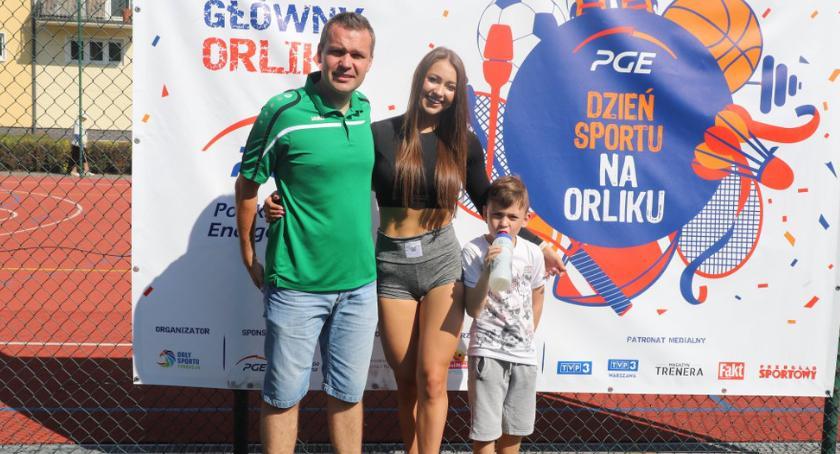 Pozostałe, Dzień Sportu Orliku Złotowie - zdjęcie, fotografia