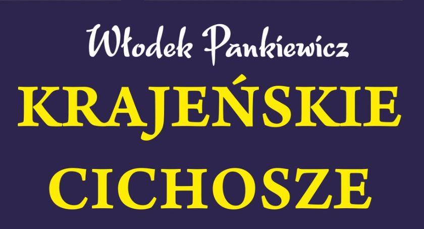 Ludzie i ich pasje, tomik poezji Włodka Pankiewicza - zdjęcie, fotografia