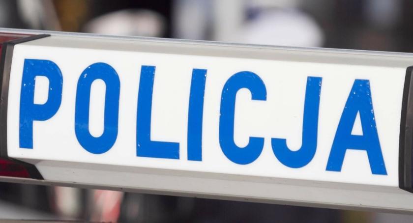 Policja - komunikaty i akcje, Policjanci kontrolowali prędkość - zdjęcie, fotografia