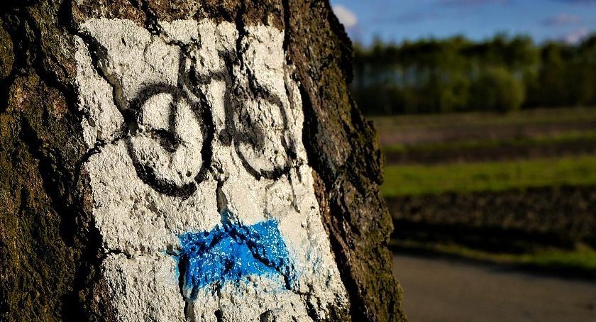 Rowerem przez świat, zdrowie Jastrowiu - zdjęcie, fotografia