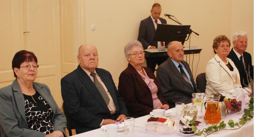 Jubileusze par małżeńskich w gminie Krajenka