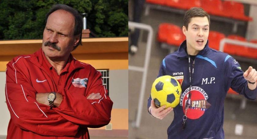 Piłka nożna, Seniorzy Iskry Krajenka mają nowego trenera - zdjęcie, fotografia