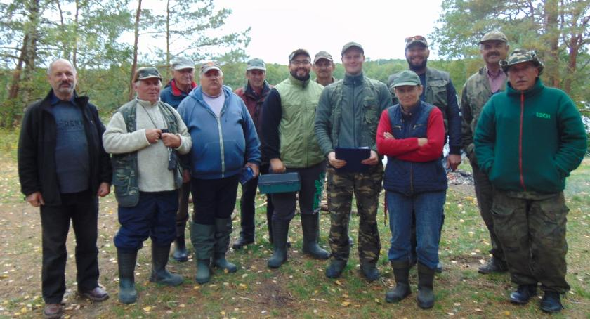 Wędkarstwo, Zawody spławikowe Tarnovia Tarnówka - zdjęcie, fotografia