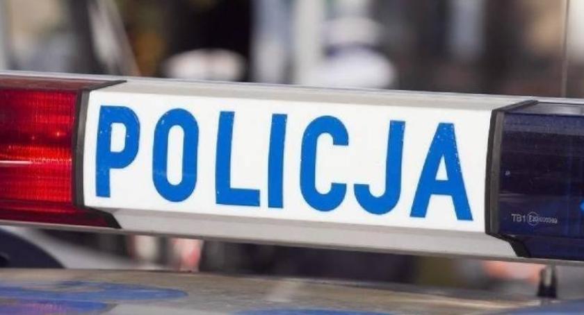 Policja - komunikaty i akcje, wykroczeń zatrzymane dowody rejestracyjne - zdjęcie, fotografia