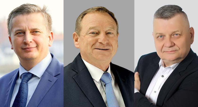 Wybory, obiecują kandydaci stanowisko burmistrza Złotowie - zdjęcie, fotografia
