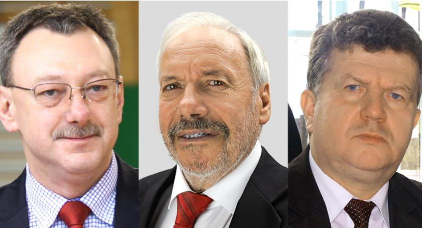 Wybory, obiecują kandydaci stanowisko burmistrza Okonku - zdjęcie, fotografia
