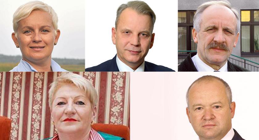 Wybory, obiecują kandydaci stanowisko burmistrza Łobżenicy - zdjęcie, fotografia