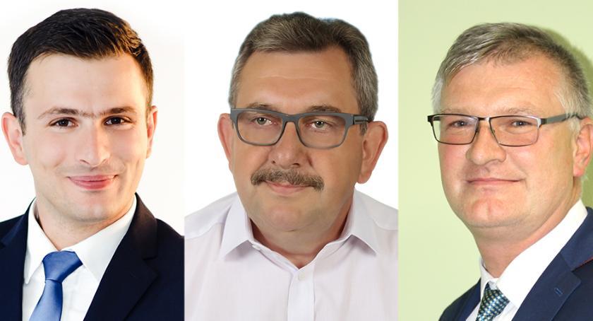 Wybory, obiecują kandydaci stanowisko wójta Zakrzewie - zdjęcie, fotografia