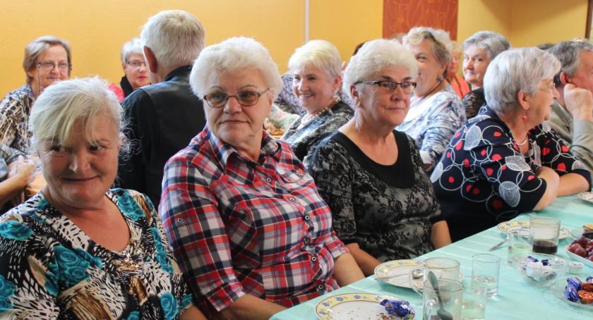 Seniorzy, Dzień Seniora Okonku - zdjęcie, fotografia